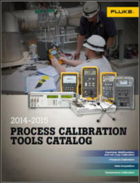 process calibration